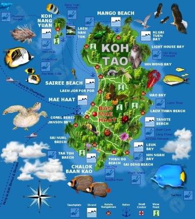 koh-tao-map